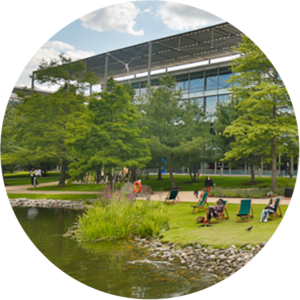 Chiswick Park Workplace Week Tour 2017
