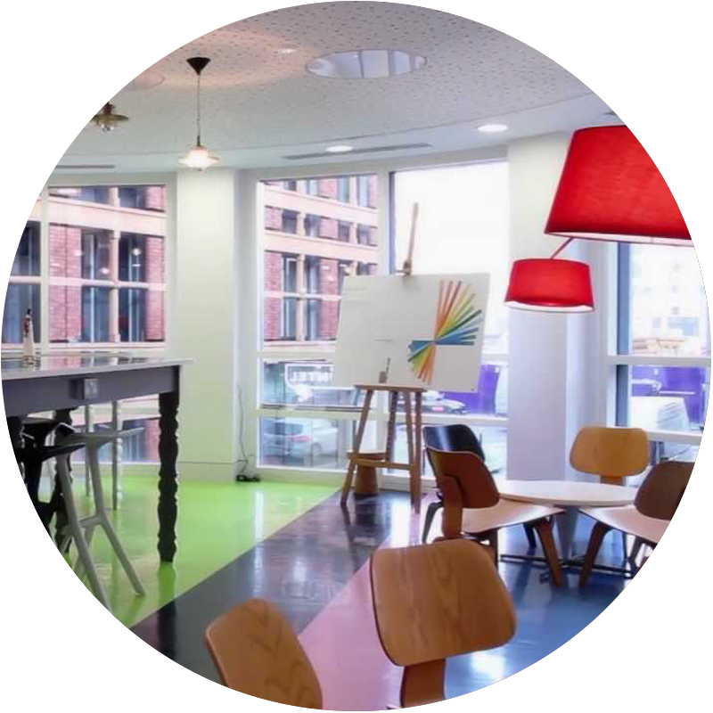 Mintel-Workplace-week-london