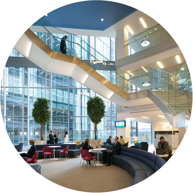 KPMG-workplace-week-london