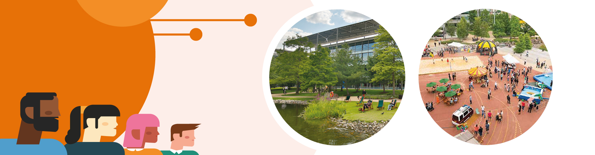 Workplace Week 2017: Chiswick Park