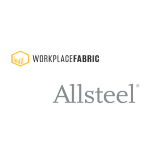 allsteel - workplace fabric - workplace week new york