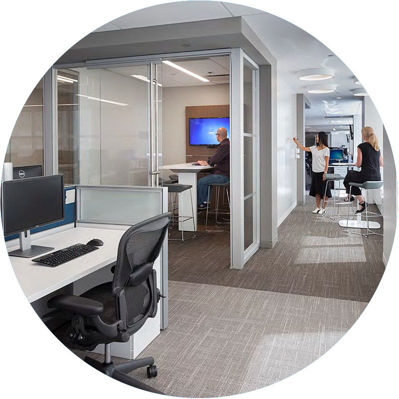 Workplace-Week-New-York-2018-Workplace-Tours-NY-nerberger berman