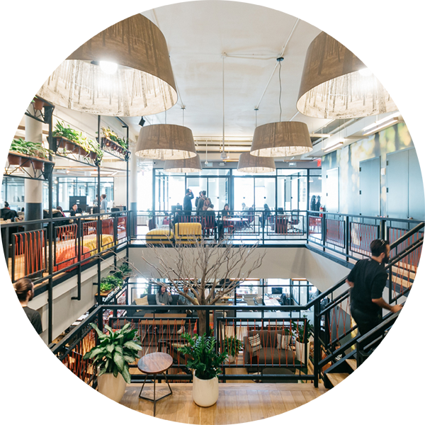 WeWork - Workplace Week New York 2018
