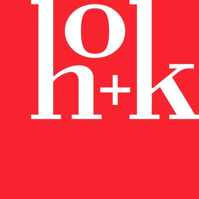 HOK logo - Workplace Week New York