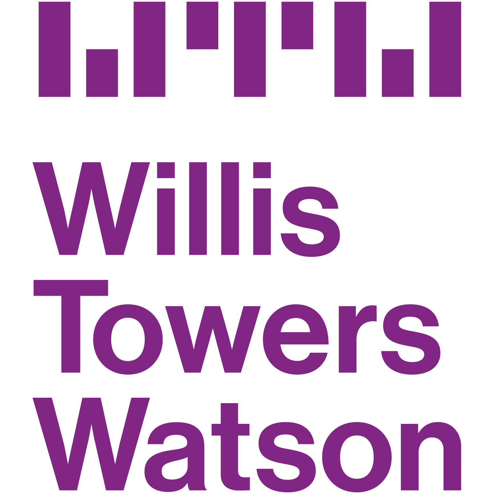 Willis Towers Watson Logo - Workplace Week New York