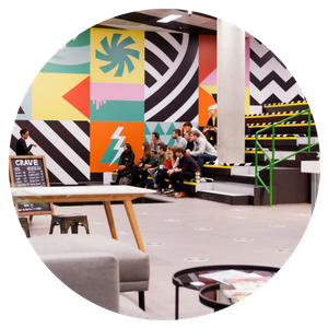 huckletree-west-workplace-week-london