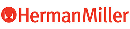 Herman Miller Logo - Workplace Week London
