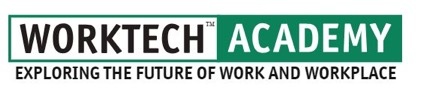 WORKTECH Logo - Workplace Week London