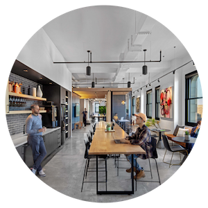 M Moser Associates - Workplace Week New York
