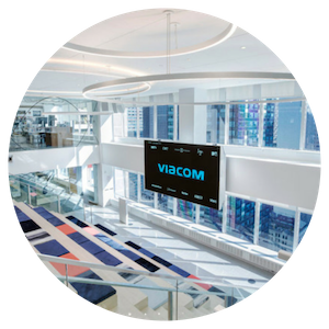 Viacom - Workplace Week New York