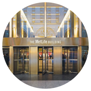 MetLife Workplace Tour - Workplace Week New York