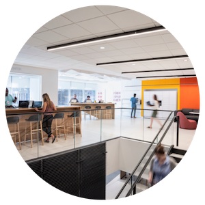PWC Workplace Tour - Workplace Week New York