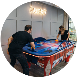 Workplace Week London 2019: Zoopla Workplace Tour